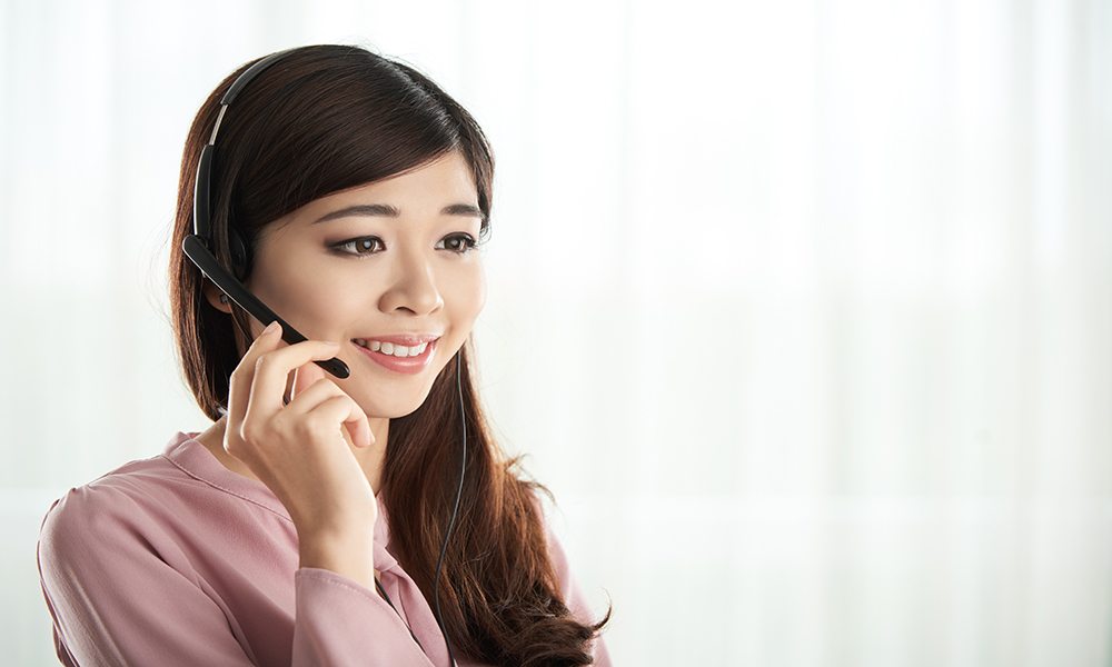 Inbound Call Center Solution